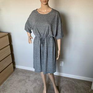Current/Elliott casual T-shirt dress